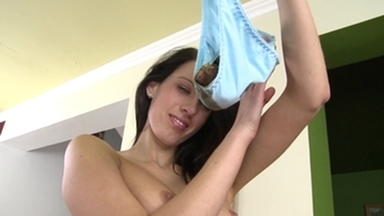 PANTY SCAT GIRLS / Panty Scat Girls Gina