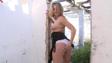 PANTY SCAT GIRLS / Panty Scat Girls Lara