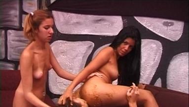 SCAT CLASSICS / Brasilian Extreme Scat Movie No.20