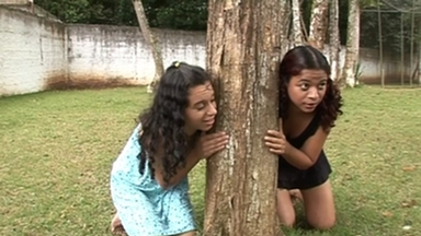 THEME SCAT MOVIES / Lesbian Scat Military Girls Ine-Rosa-Leticia