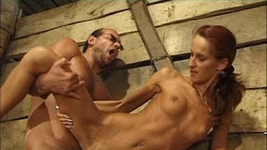 PEE AND FUCK / Piss And Fuck No.2-Scene 3
