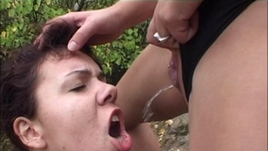 PISS AND SWALLOW / Piss Swallow - Angie- Dora