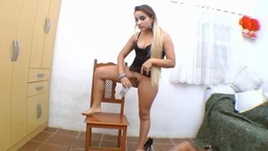 PISS AND SWALLOW / Piss Swallow Real Top Girl Mariana Krieguer