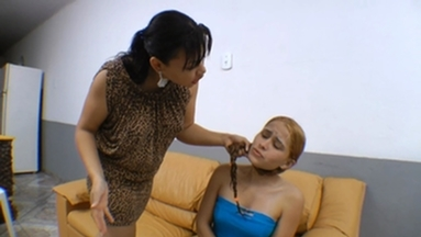 SCAT INTO MOUTH / Real Swallow My Enormous Scat 3 - By Evil Girl Baby Conhak