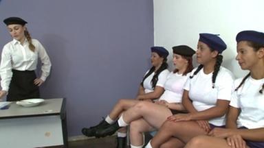 THEME SCAT MOVIES / Scat Marine Girls