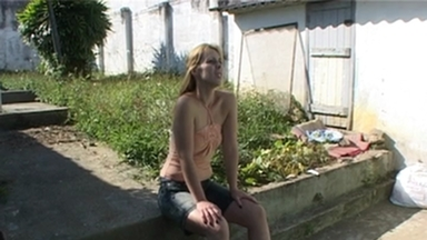 SOLO SCAT GIRLS / Solo Scat Girls Kassandra