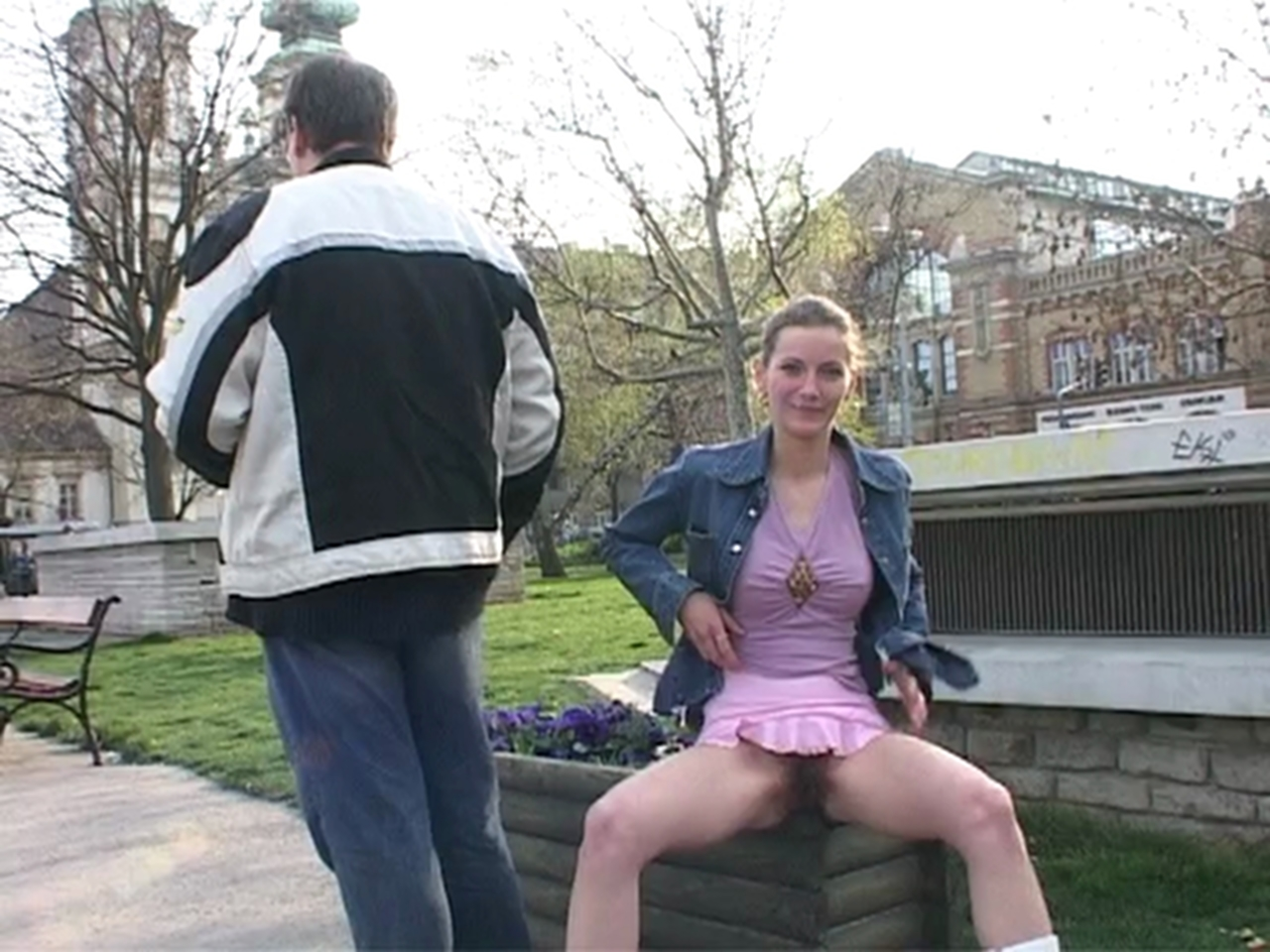 Extreme public piss 30 dvd