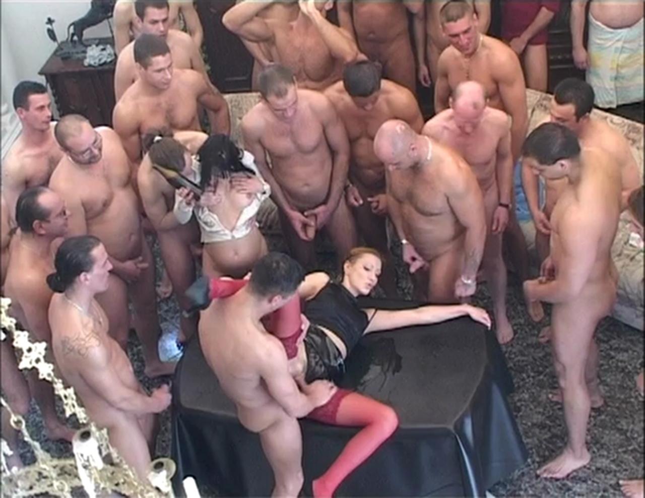 Naked girls getting fucked gif