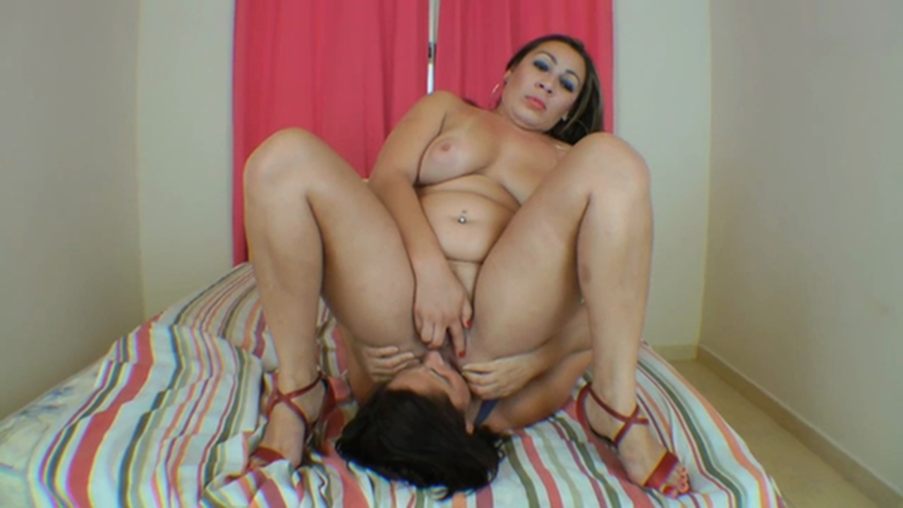 Fuck stepsister in the ass