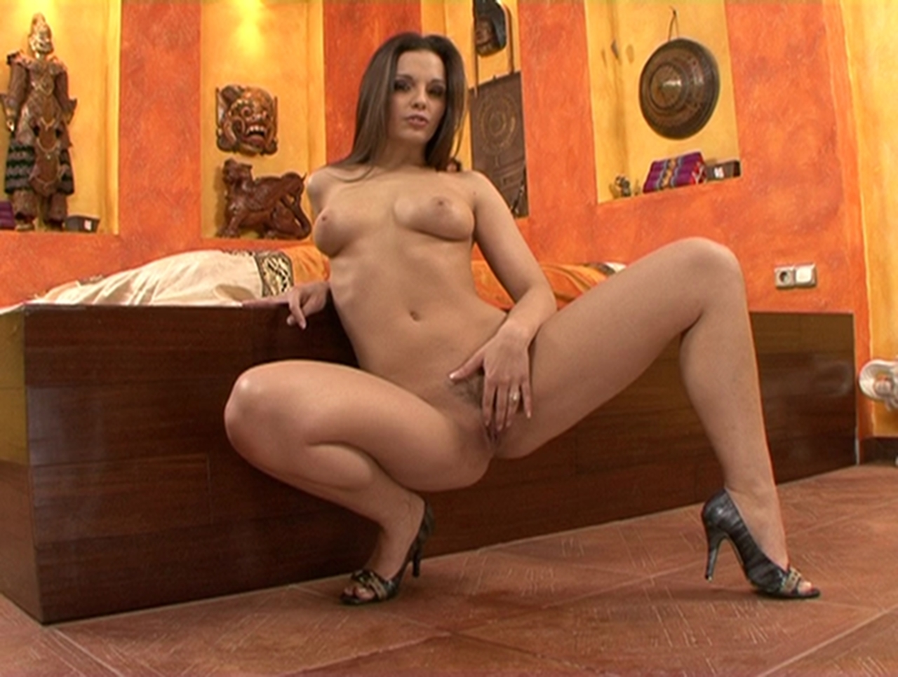 Sexy and rihanna nude