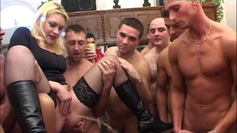 My Second Gangbang - Group Sex - Literoticacom