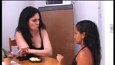 THEME SCAT MOVIES / Brazilian Kaviar Amateur No11