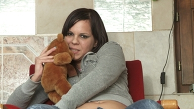 SCAT INTO MOUTH / Little Julie and her Teddy Bear (FULL FILM)