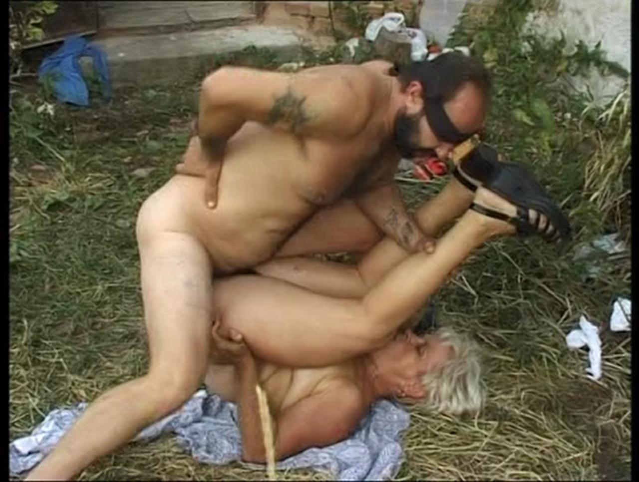 Faye reagan bondage