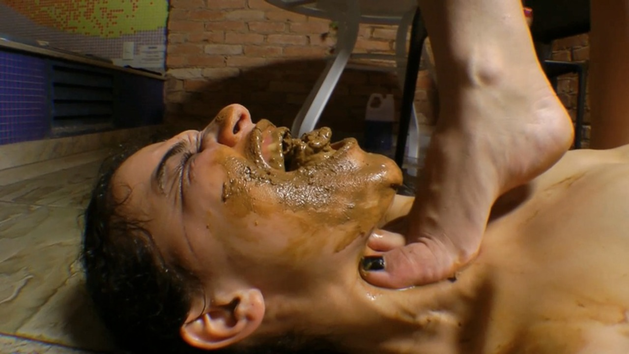 Eat and drink cum from big cock gay sure 7