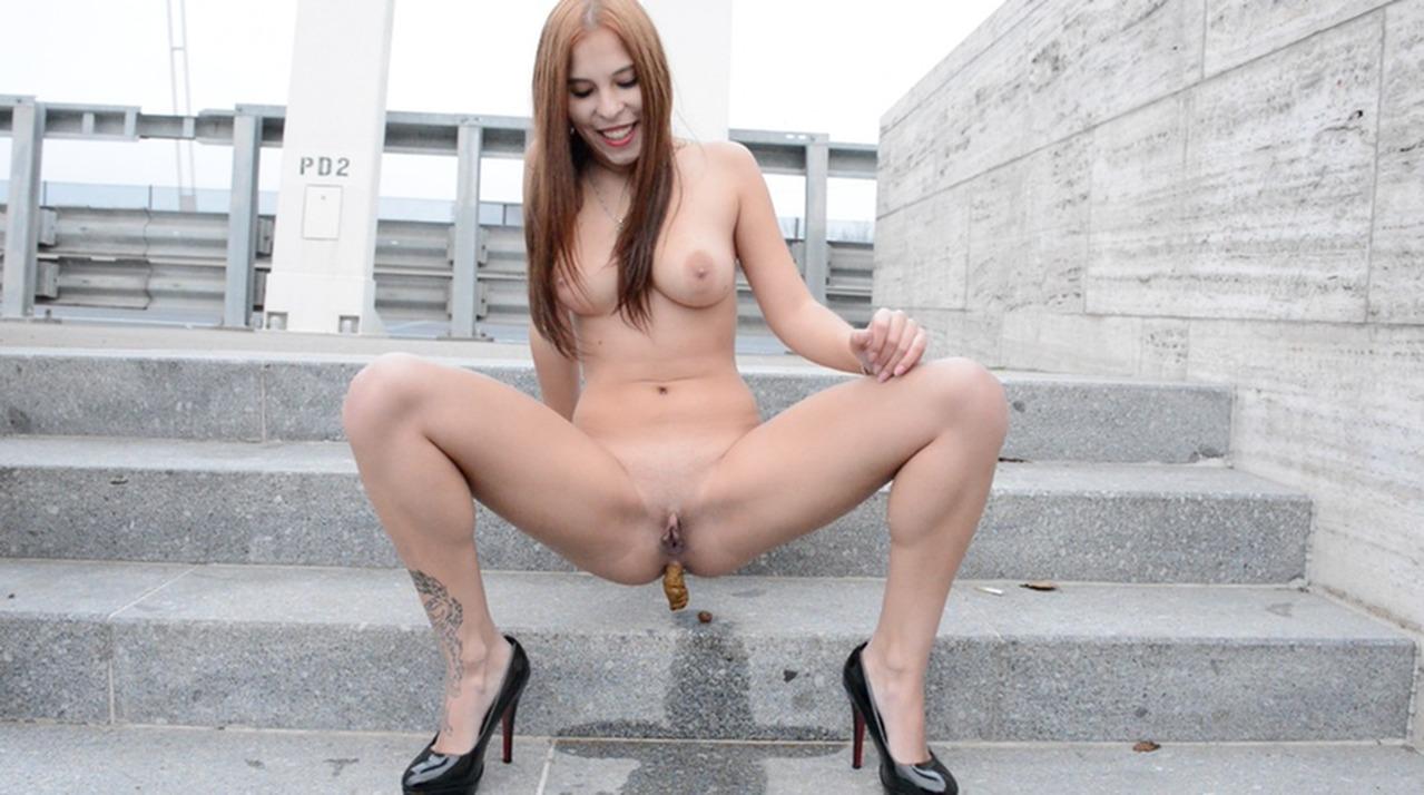 naked emo asian girl