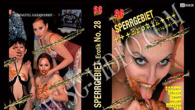 SPERRGEBIET EROTIK SCAT MOVIES / Sperrgebiet Erotik No.28 FULL MOVIE