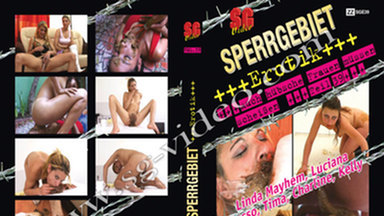 SPERRGEBIET EROTIK SCAT MOVIES / Sperrgebiet Erotik No.39 FULL MOVIE