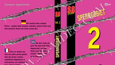 SPERRGEBIET SCAT MOVIES / Sperrgebiet No.2  FULL MOVIE