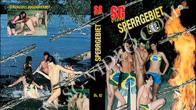 SPERRGEBIET SCAT MOVIES / Sperrgebiet No.42 FULL MOVIE