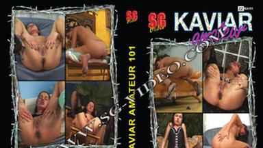 KAVIAR AMATEUR / Kaviar Amateur No.101