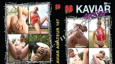 KAVIAR AMATEUR / Kaviar Amateur No.107