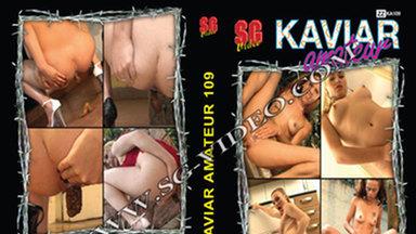 KAVIAR AMATEUR / Kaviar Amateur No.109