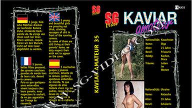 KAVIAR AMATEUR / Kaviar Amateur No.35