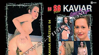 KAVIAR AMATEUR / Kaviar Amateur No.54