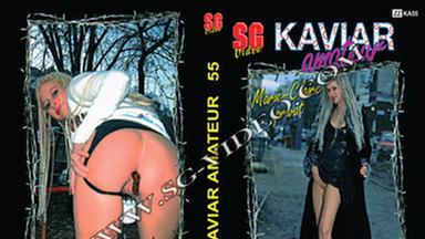 KAVIAR AMATEUR / Kaviar Amateur No.55