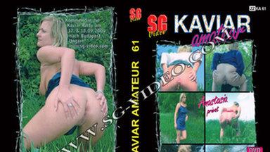 KAVIAR AMATEUR / Kaviar Amateur No.61