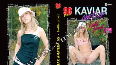 KAVIAR AMATEUR / Kaviar Amateur No.65
