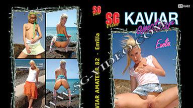 KAVIAR AMATEUR / Kaviar Amateur No.82