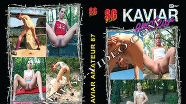 KAVIAR AMATEUR / Kaviar Amateur No.87