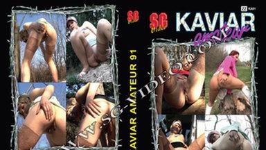 KAVIAR AMATEUR / Kaviar Amateur No.91