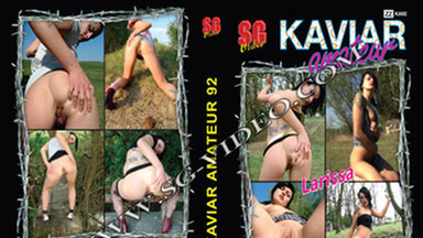 KAVIAR AMATEUR / Kaviar Amateur No.92