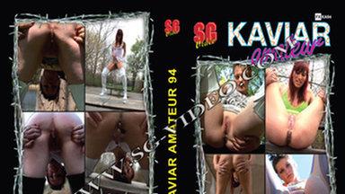 KAVIAR AMATEUR / Kaviar Amateur No.94