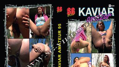KAVIAR AMATEUR / Kaviar Amateur No.95