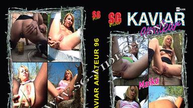 KAVIAR AMATEUR / Kaviar Amateur No.96