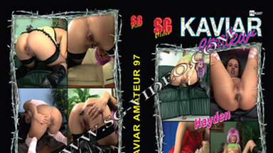 KAVIAR AMATEUR / Kaviar Amateur No.97