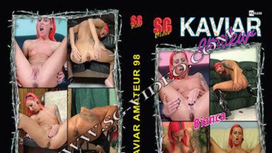 KAVIAR AMATEUR / Kaviar Amateur No.98