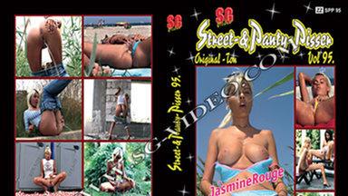 STREET AND PANTY PISSER / Street and Panty Pisser No.95