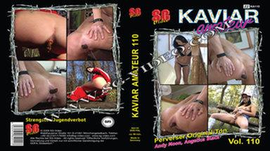 KAVIAR AMATEUR / Kaviar Amateur No.110
