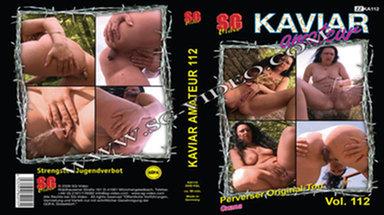 KAVIAR AMATEUR / Kaviar Amateur No.112