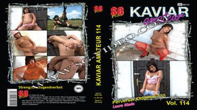 KAVIAR AMATEUR / Kaviar Amateur No.114