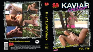 KAVIAR AMATEUR / Kaviar Amateur No.115