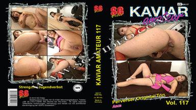KAVIAR AMATEUR / Kaviar Amateur No.117