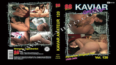 KAVIAR AMATEUR / Kaviar Amateur No.120