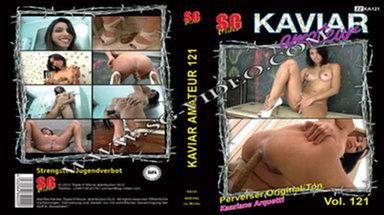 KAVIAR AMATEUR / Kaviar Amateur No.121