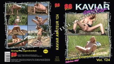 KAVIAR AMATEUR / Kaviar Amateur No.124